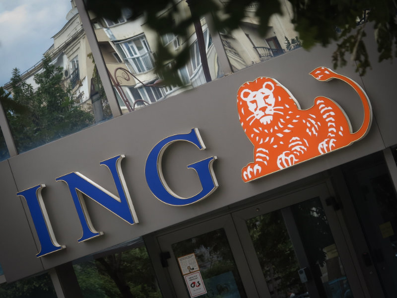 Ing credite personale