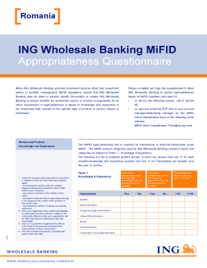 Ing credit nevoi personale cerinte